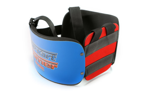 Topkart chest protection