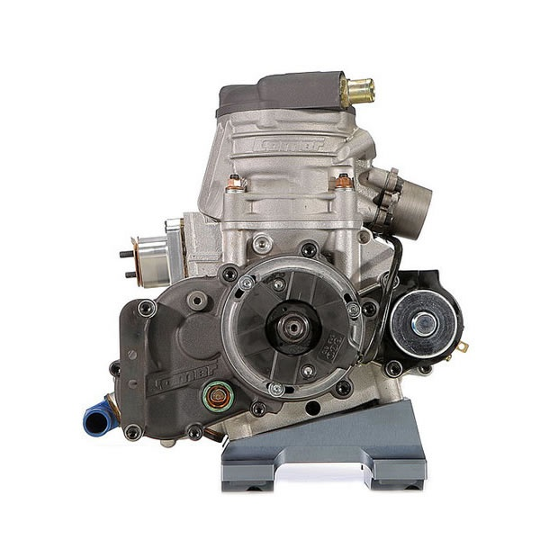 TAG Zero 125 Engine